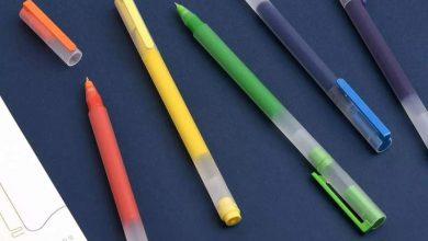 Bolígrafos Xiaomi