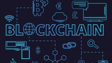 Cómo enviar archivos de forma anónima con blockchain