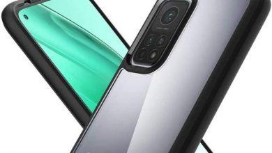 Funda Spigen Xiaomi Mi 10T y Mi 10T Pro - Noticias Xiaomi