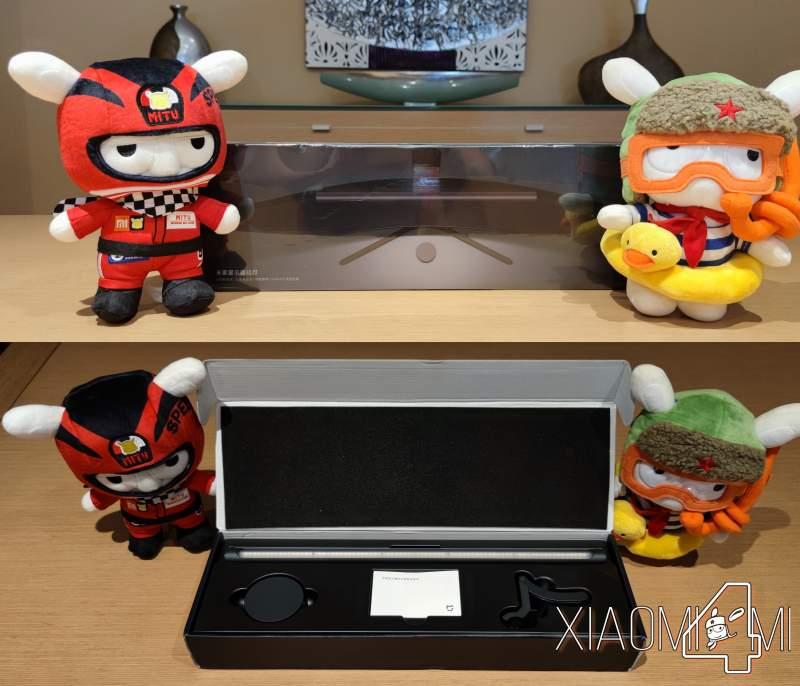 Lámpara monitor Xiaomi Mijia