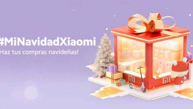 Navidad-Xiaomi