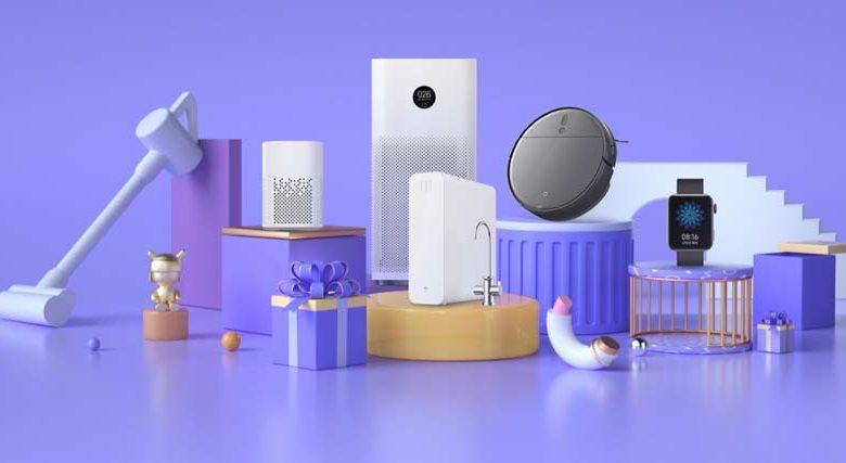 nuevos-productos xiaomi mijia