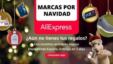 promo-aliexpress-marcas Xiaomi