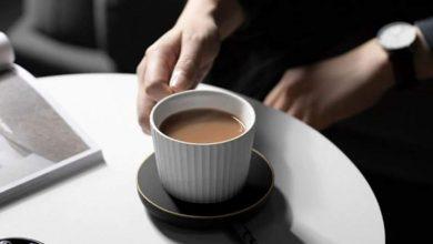 Calefactor taza café Xiaomi