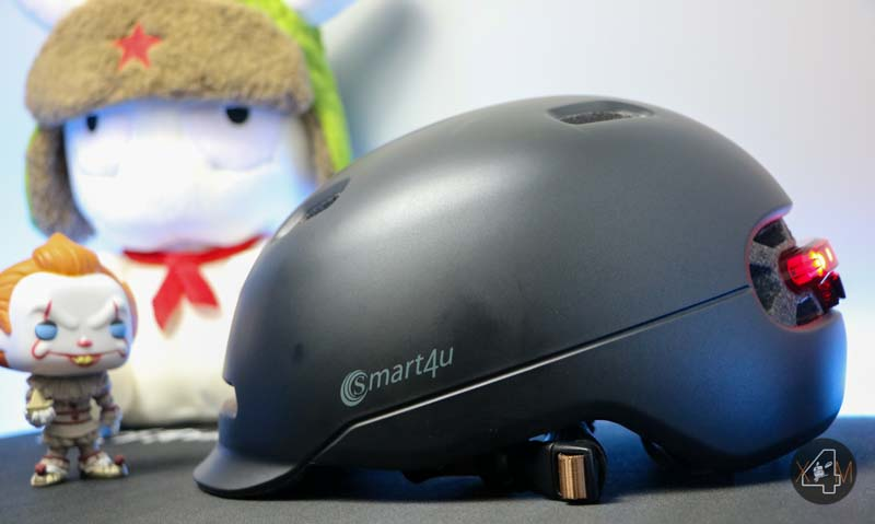 Casco-SmartU4 SH50L-Portada