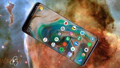 Cómo ocultar el notch en un smartphone Xiaomi, Redmi o POCO