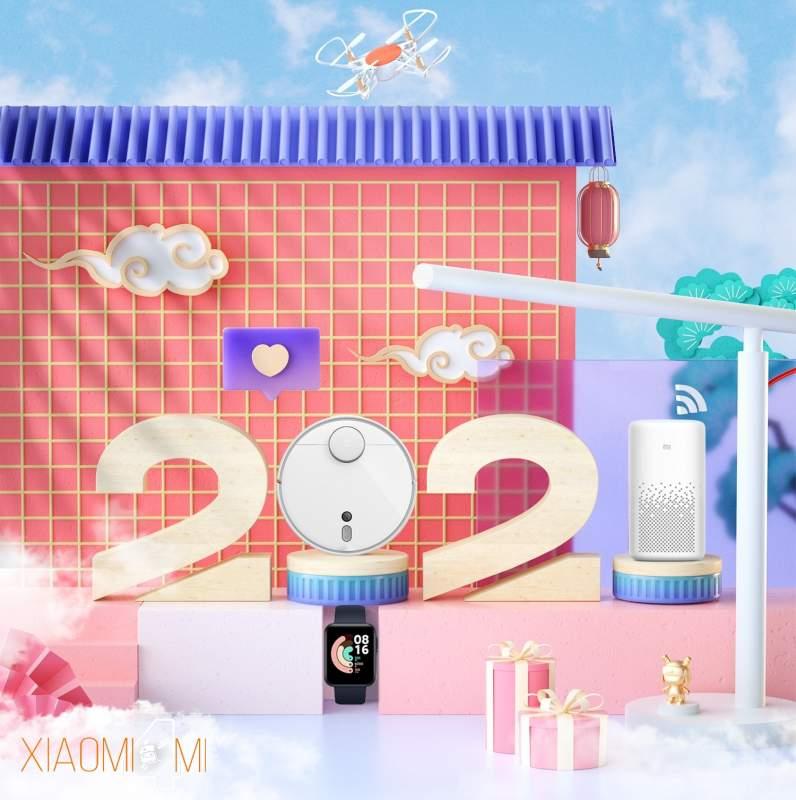 Nuevos productos Xiaomi - Noticias Xiaomi - Xiaomi4mi