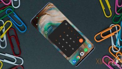 Widgets Xiaomi, Redmi y POCO - Noticias Xiaomi