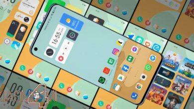 Xiaomi Redmi MIUI 12.5 OriginOS