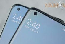 Xiaomi Mi 10 Xiaomi Mi 11