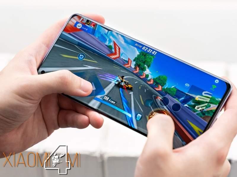 Xiaomi Mi 11 Antutu / Xiaomi Mi 12 LTPO