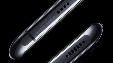 Xiaomi Mi 11 Harman Kardon - sistema de altavoz estéreo