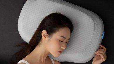 Almohada que vende Xiaomi de Levaran