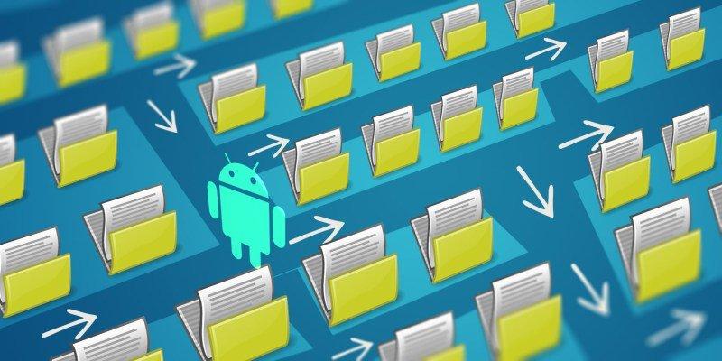 Estos son los mejores gestores de archivos en Android