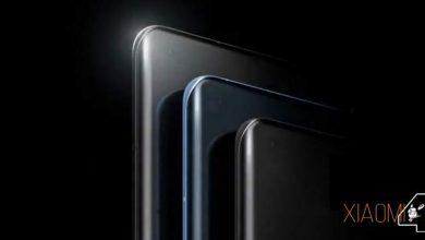 Xiaomi Mi 11 mini