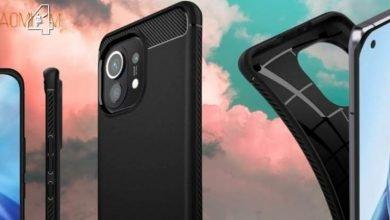 Funda Spigen Xiaomi Mi 11