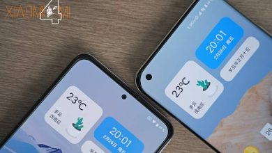 Redmi K40 vs Xiaomi Mi 11