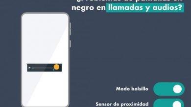 Sensor proximidad Xiaomi Portada