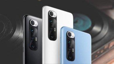 Xiaomi Mi 10S audio