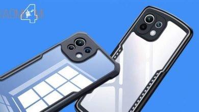 Funda Xiaomi Mi 11 Lite