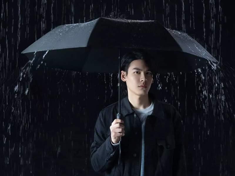 Paraguas UREVO Xiaomi