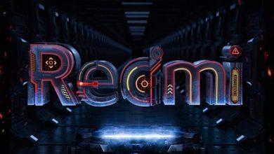 Redmi smartphone gamer