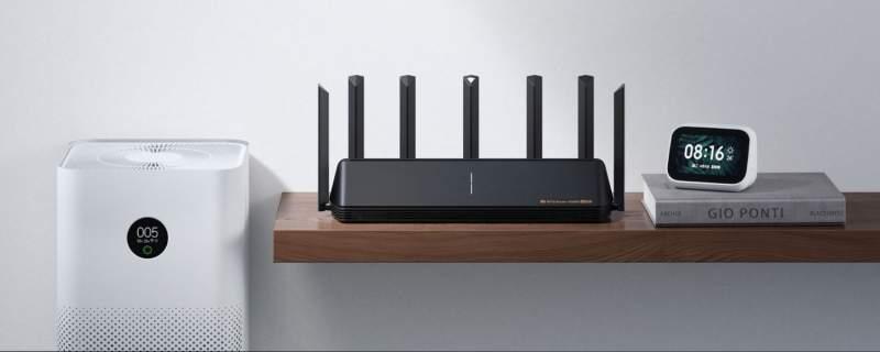 Routers Xiaomi Wifi 6 Mesh los mejores