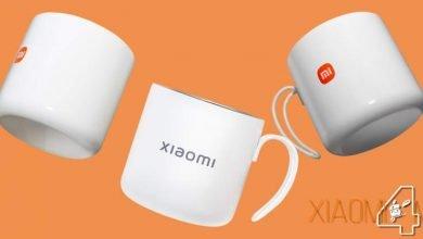 Taza Xiaomi