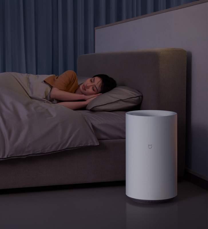 Xiaomi Mijia Humidifier Pro, lo último de Xiaomi que vela por la salud