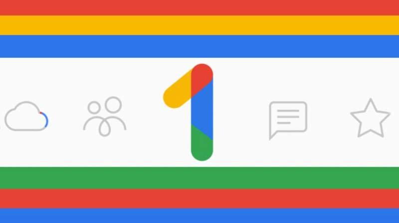 Google One y todas las funciones gratuitas que te ofrece
