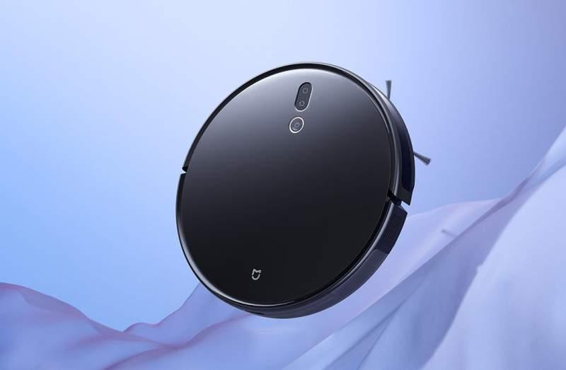 Robot aspirador Xiaomi, el más pequeño de la marca - Noticias Xiaomi