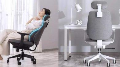Silla ergonomica Xiaomi