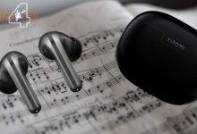 Xiaomi auriculares Pro