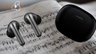 Xiaomi auriculares Pro Xiaomi Mi Wirelesss Earphones