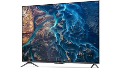 Xiaomi Mi TV ES2022