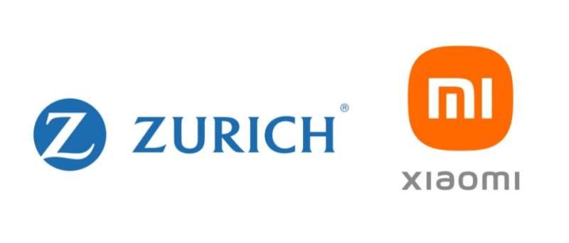 Zurich Seguros y Xiaomi