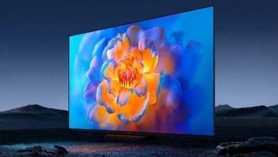Xiaomi Mi TV OLED V21