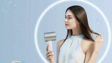 Xiaomi Mi Ionic Hair Dryer 2